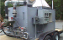 Trailer Mounted Catalytic Oxidizer