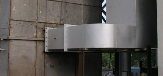 MSW Ducting
