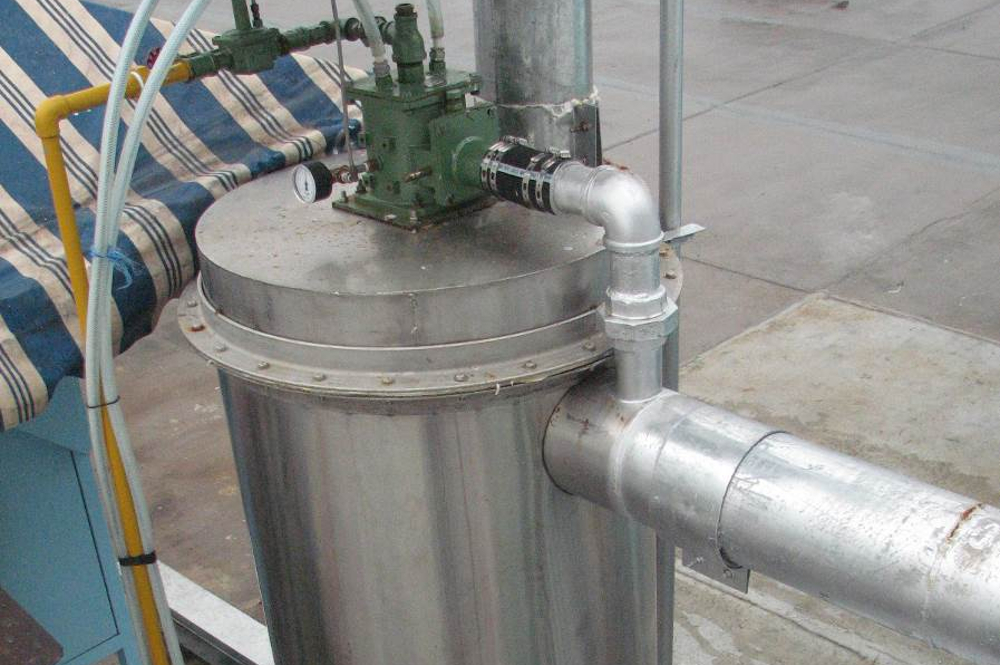 soil vapor extraction system details