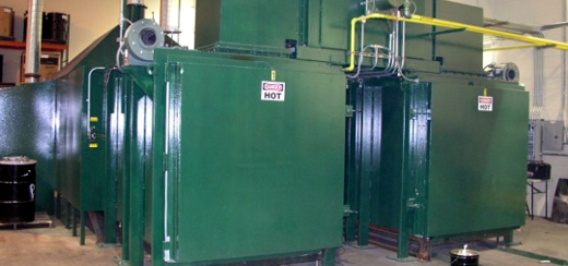 Thermal Oxidizer Systems |HiTemp Technology LLC